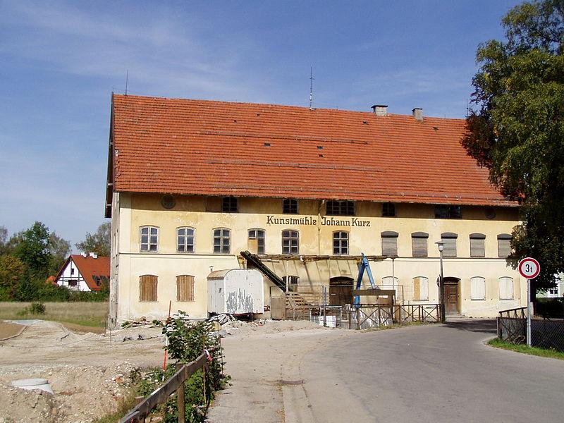Single mindelheim