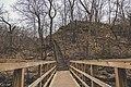 Minneopa Creek Bridge, Minnesota (33818458925).jpg