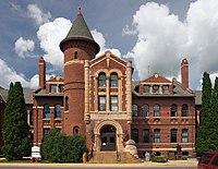 Minnesota State Public School Orphanage Museum.jpg