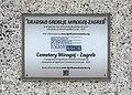 Mirogoj Cemetery, Zagreb 01.jpg