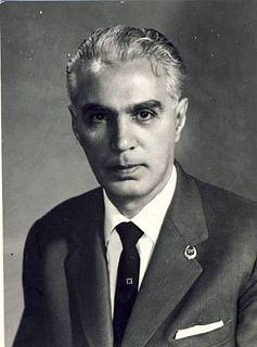 Miron Nicolescu Romanian mathematician
