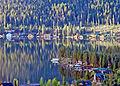 Mirrored Sunrise, Grand Lake, Co 8-12 (21482080992).jpg