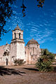 Mission San Jose, on a very nice morning.jpg