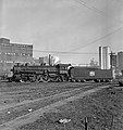 Missouri-Kansas-Texas, Locomotive No. 388 with Tender (16835136071).jpg