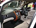 Mitsubishi Colt interior.jpg