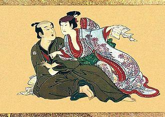 Miyagawa Isshō - Image: Miyagawa Isshô Spring Pastimes H