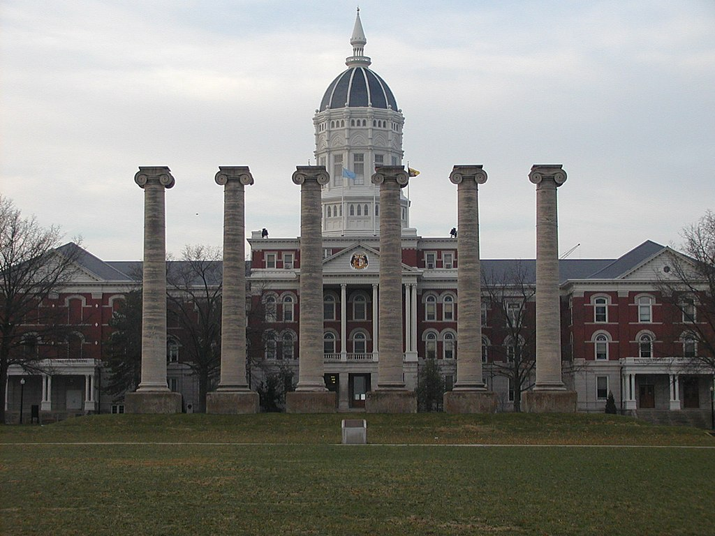 Image result for mizzou wiki