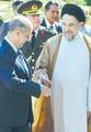 Mohammad Khatami and Ahmet Necdet Sezer -Tehran - July 17, 2002.png