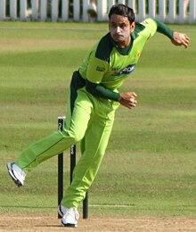 Mohammad Hafeez