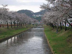 Mungyeong - Mojeoncheon