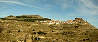 Ares del Maestrat municipality of Spain