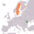 Moldova Sweden Locator.png