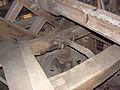 Molen Turmwindmühle Werth bovenwiel bonkelaar ijzerbalk.jpg