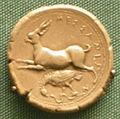 Moneta d'argento di messana, 410 ac. circa.JPG