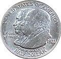 Monroe doctrine centennial half dollar commemorative obverse.jpg