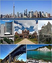 Toronto – Veduta