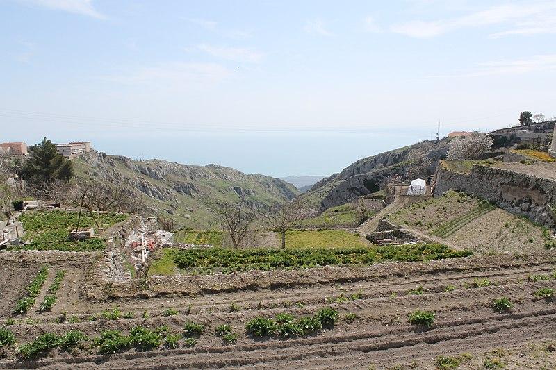 File:Monte Sant'Angelo - panoramio (12).jpg