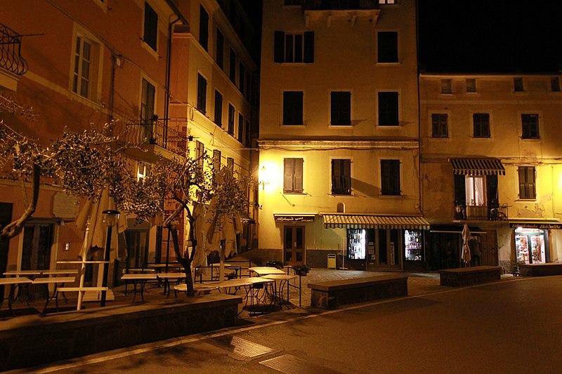 File:Monterosso Al Mare SP, Cinque Terre, Liguria, Italy - panoramio.jpg