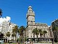 Montevideo - Centro - Plaza Independencia - Palacio Salvo - Uruguay (34893291250).jpg