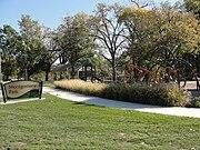Montgomery Park Playground