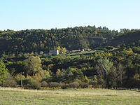 Montlaux, la Gavie.JPG