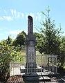 Monument aux morts de Lafitole (Hautes-Pyrénées) 1.jpg