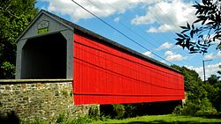 Moods Covered Bridge.JPG