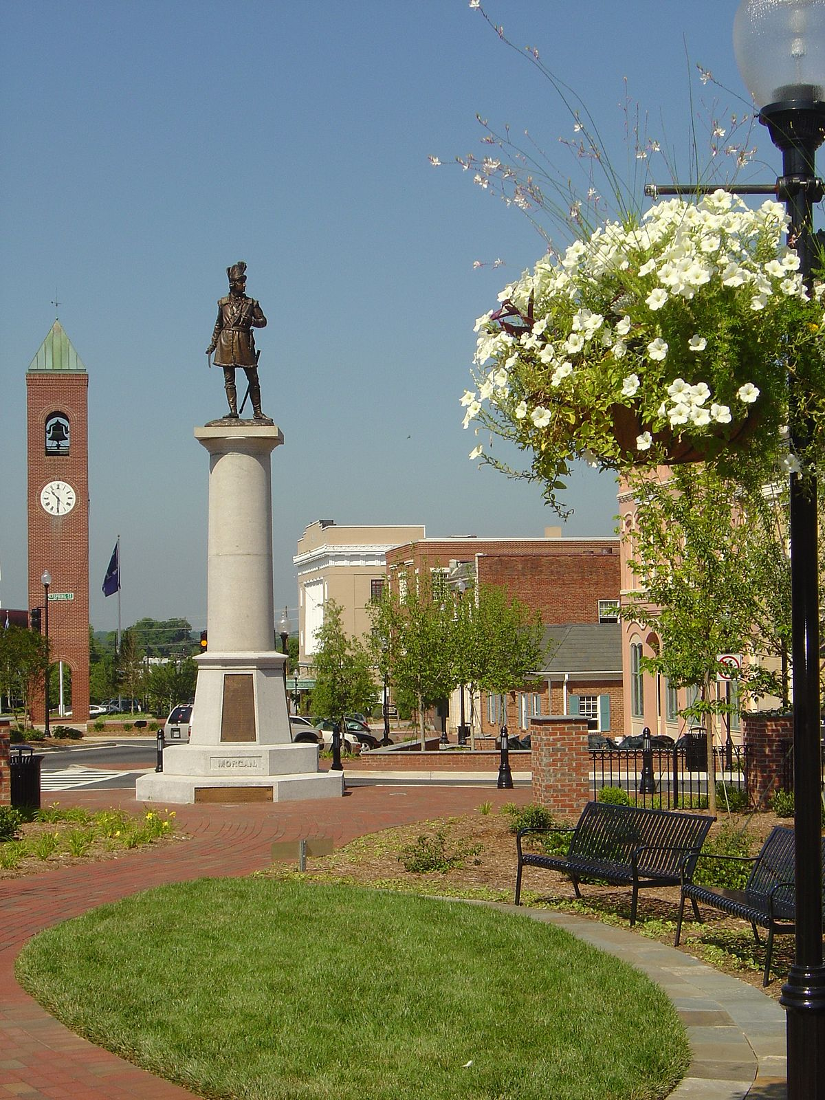 Spartanburg Travel Guide At Wikivoyage