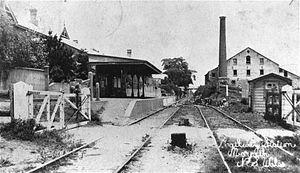 Morpeth, New South Wales - Image: Morpeth 006961