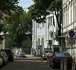 Moscow, Maly Kislovsky 5, Embassy of Estonia.jpg