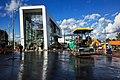 Moscow, construction of Vladykino MCC platform (30854795034).jpg