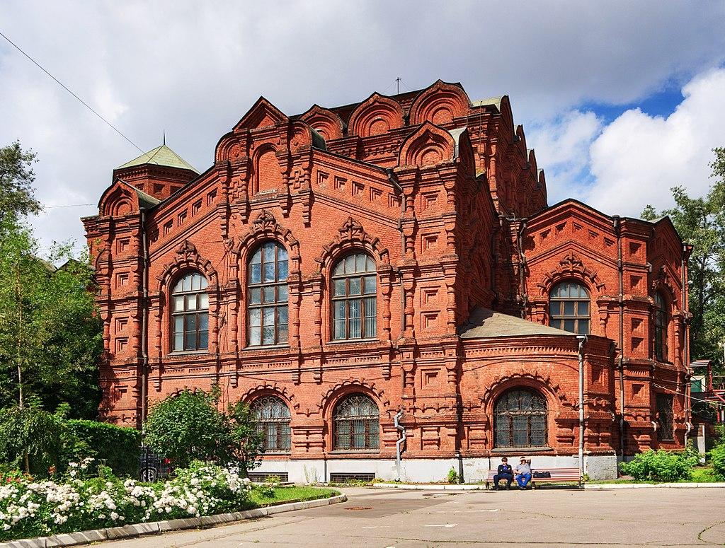 Moscow SkorbyashchenskyMonastery191 8152.jpg