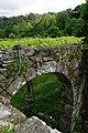 Mosteiro de Tibães garden 01.jpg