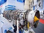 Motor Sich AI-322F engine, Kyiv 2018, 100.jpg