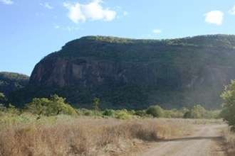 Cape York Peninsula - Mount Mulligan, Hodgkinson Goldfields