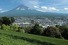 Mount Fuji 20120909.jpg