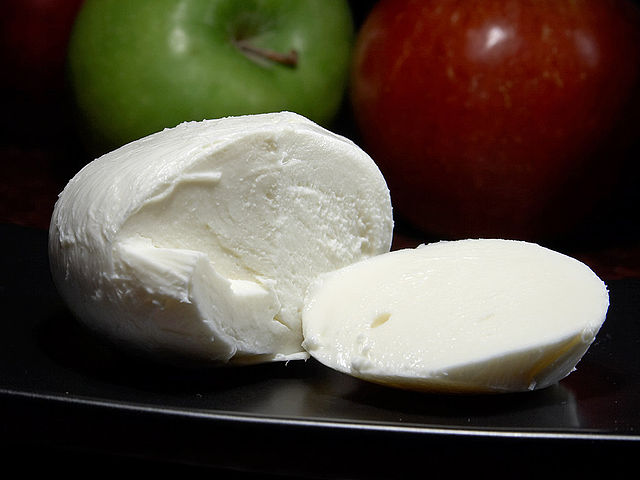 Image result for mozzarella