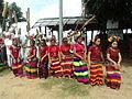 Mro indigenous 'Plung' (Flute) & dance, ChimBuk, BandarBan © Biplob Rahman-15.JPG
