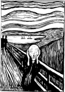 Munch The Scream lithography.png