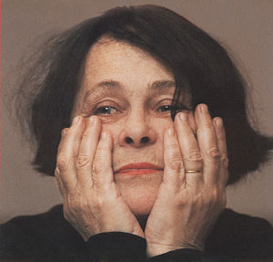 Kira Muratova - Kira Muratova in 2006