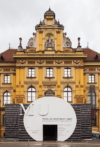 File:Museo de Arte y Artesanías, Zagreb, Croacia, 2014-04-20, DD 01.JPG