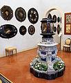 Museo dell'opificio delle pietre dure, sale ottocentesche 02.JPG