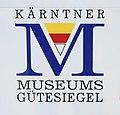 Museums Gütesiegel, Kärnten.jpg