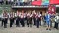 Musical performance in Wikimania 2016- Esino Lario.jpg
