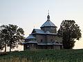 Myców - drewniana cerkiew greckokatolicka (01) - DSC03657 v2.jpg