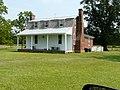 Myers-White House, North-West Corner.jpg