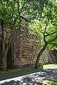 Nürnberg, Stadtbefestigung, Spittlertormauer, Kasemattenturm XVIII 20170616 001.jpg