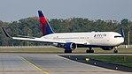 N154DL Delta Airlines B763 (40922150434).jpg
