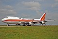 N716CK Kalitta Air (2231489116).jpg