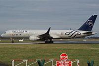 N717TW - B752 - Delta Air Lines